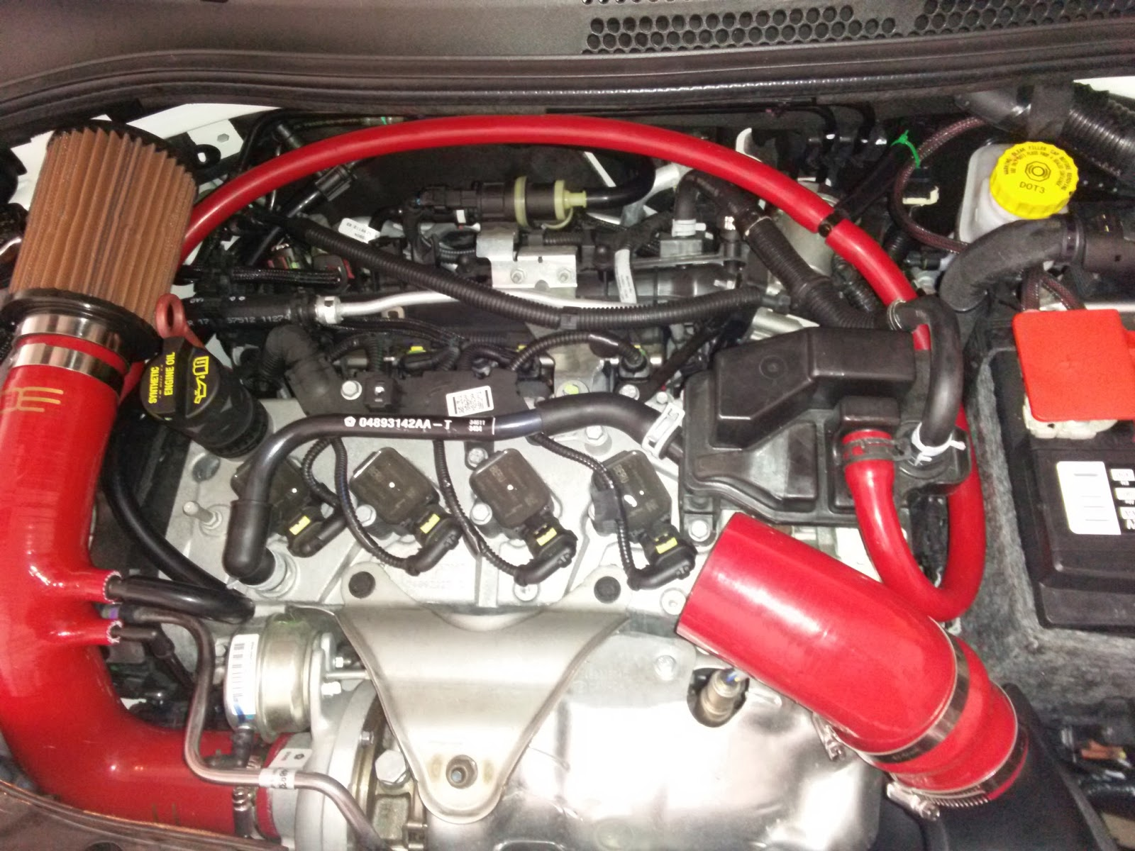 2015 Fiat Abarth Intake Best Car Update 2019 2020 By Thestellarcafe