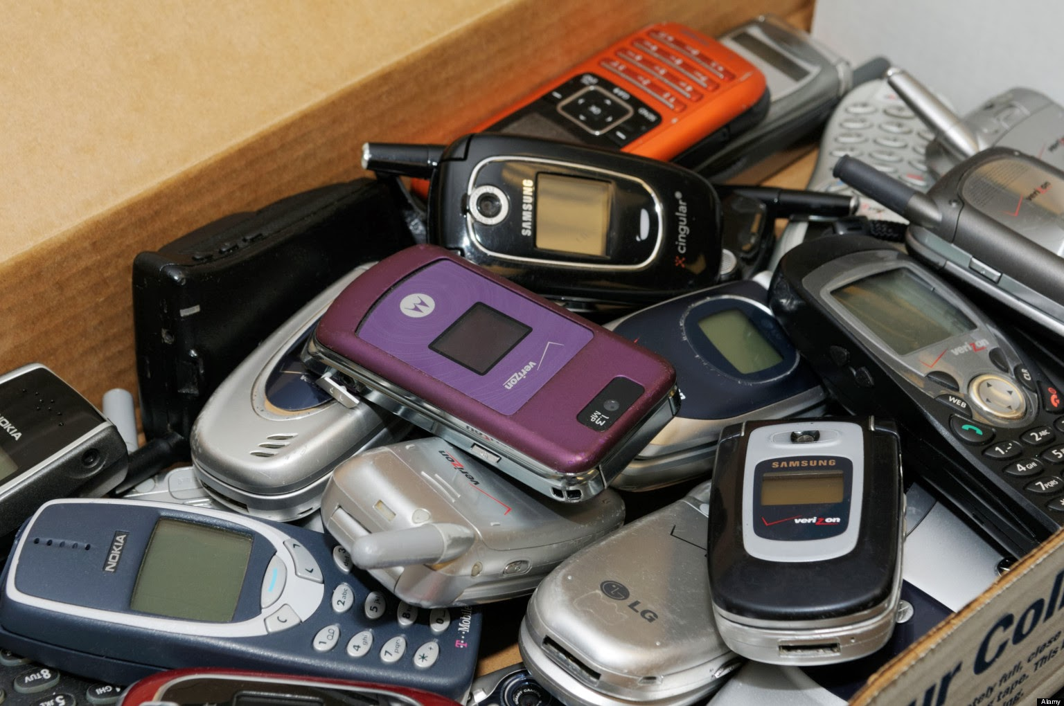 Free Cell Phones For Low Income Adults