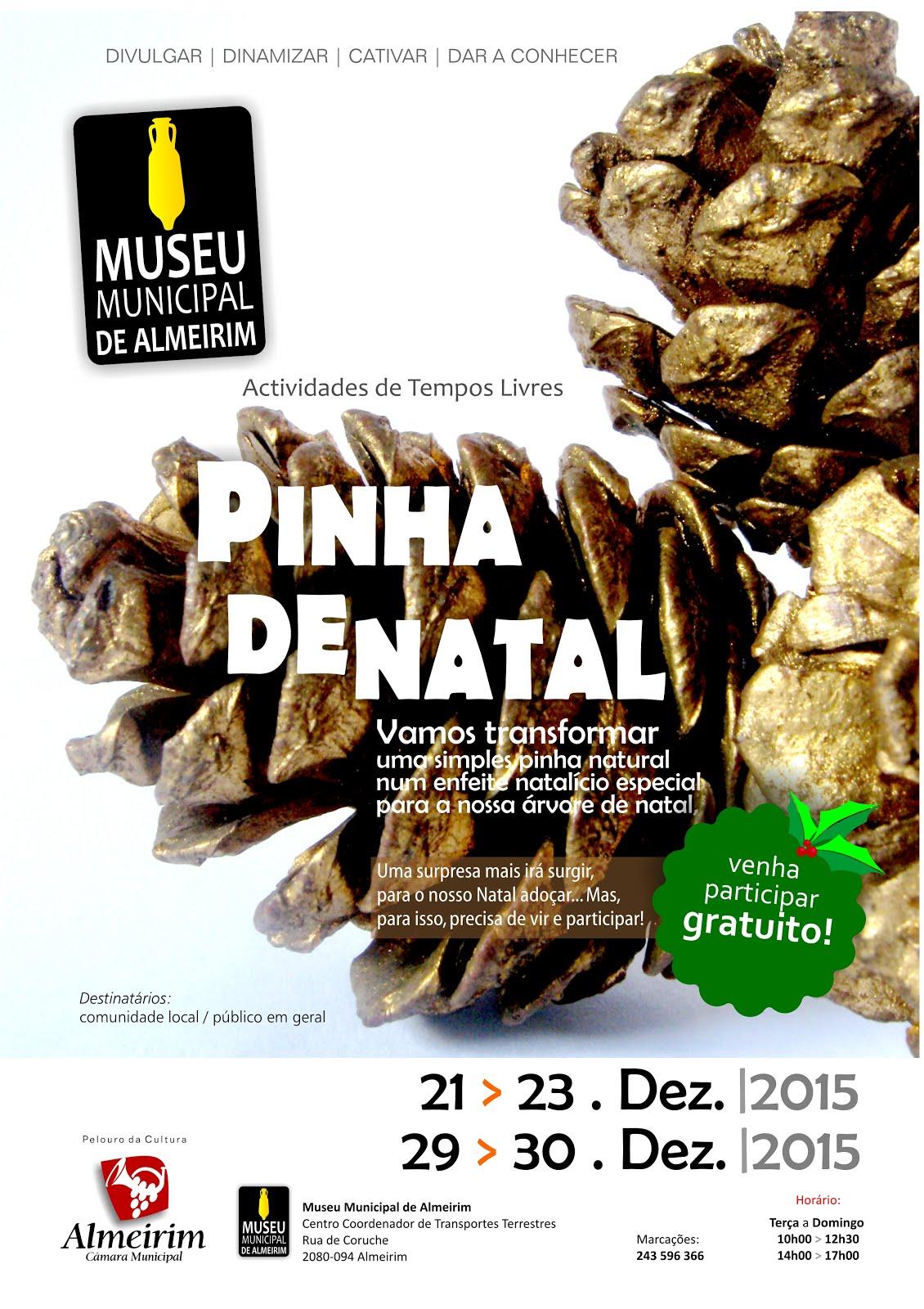 Natal no Museu 2015