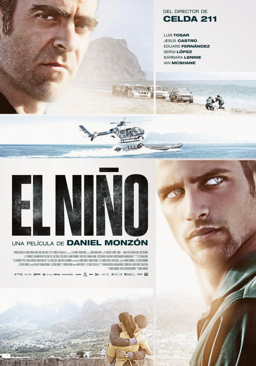 El Niño la película Ver gratis online en vivo streaming sin descarga ni torrent