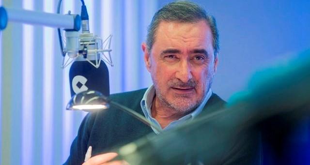 """HERRERA: """"LA RADIO ES UNA FORMA DE SER"""""""