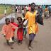 Milhares de cristãos fogem de suas casas por causa da guerra na África Central
