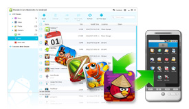 Wondershare MobileGo for Android 3.2.0.215