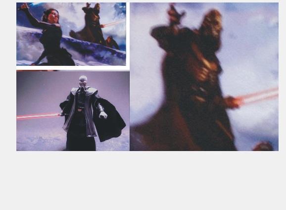 Star Wars: All the New Details We Have on Supreme Leader ...