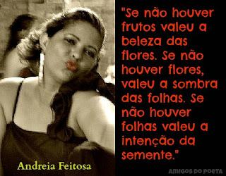 Andreia Feitosa