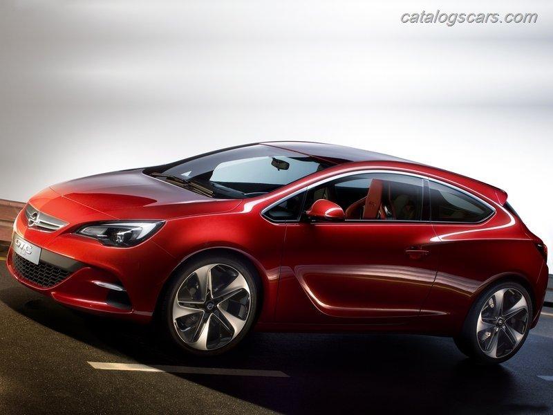 صور سيارة اوبل جى تى سى باريس 2011 - اجمل خلفيات صور عربية اوبل جى تى سى باريس 2011 - Opel GTC Paris Photos Opel-GTC_Paris_2011_800x600_wallpaper_02.jpg