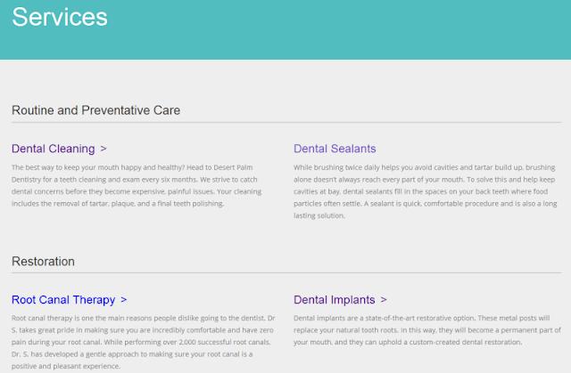 complete dental center in Arizona
