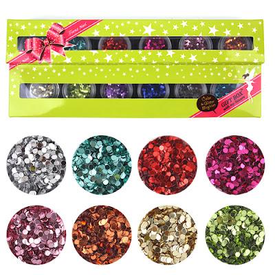 Nail Glitter, Nail Glitter Flakes, Nail Glitter Wholesale