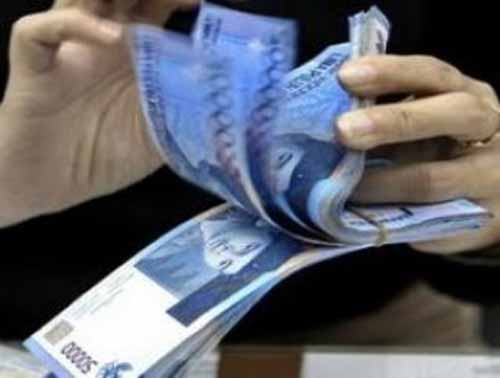 gaji ke 13 tahun 2012 pns pemerintah akan segera membayarkan gaji