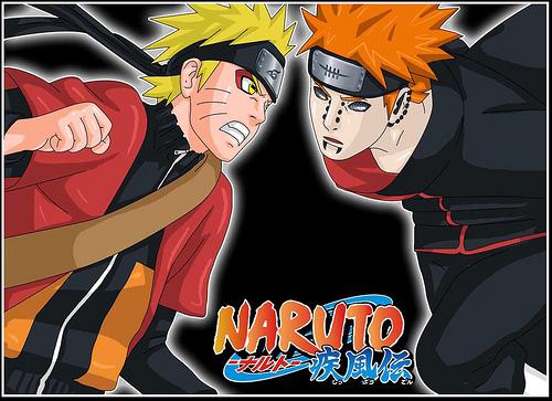 [Aporte] Naruto Shippuden Completo 309/? (Mega)