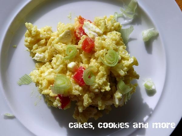 Curry - Reissalat