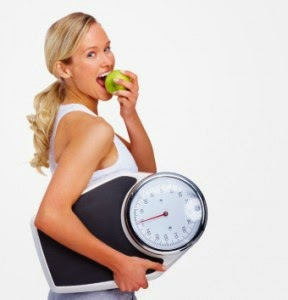 Simple steps to losing weight or how to lose weight in summer