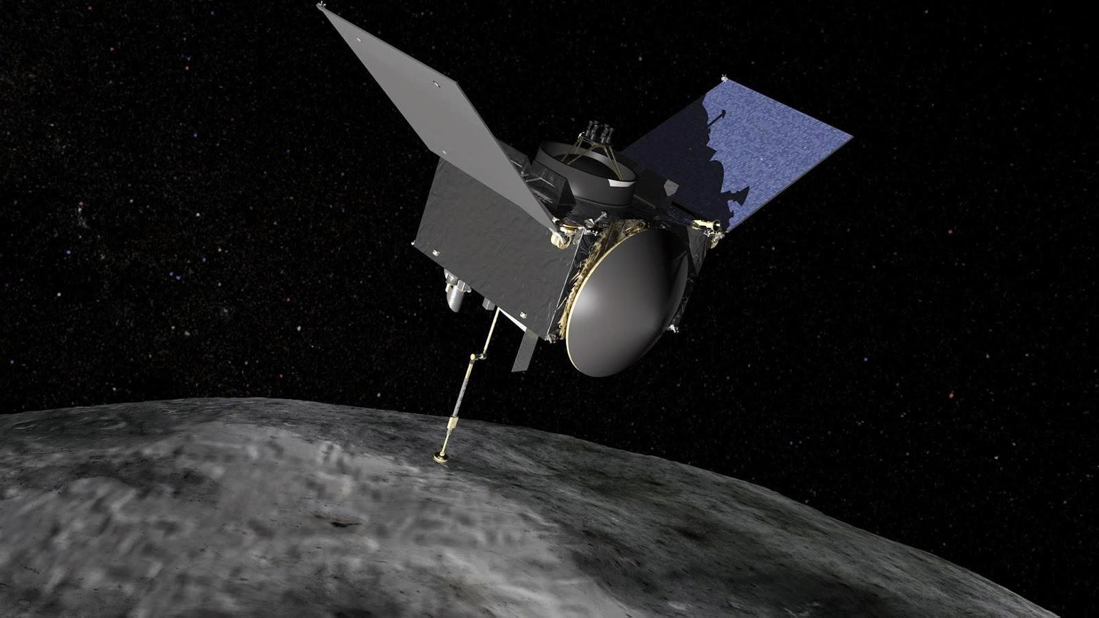 فاطمة فائز ستسافر إلى الفضاء في مهمة لوكالة ناسا الفضائية