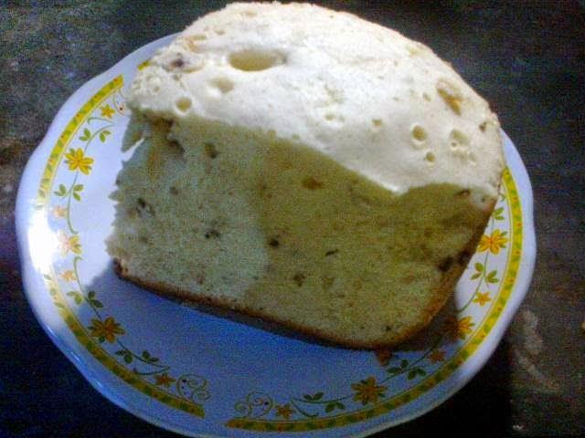 Resep Sponge Cake Sederhana Kukus Magicom