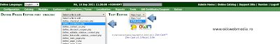 Tutoriale ZenCart - editare pagini definite