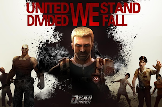 Dead Union v1.9.2.6210 APK Free Download For Android