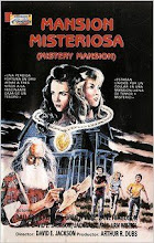 Mystery Mansion (1984)