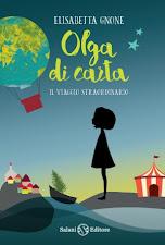 ♥ Olga di carta. Il viaggio straordinario