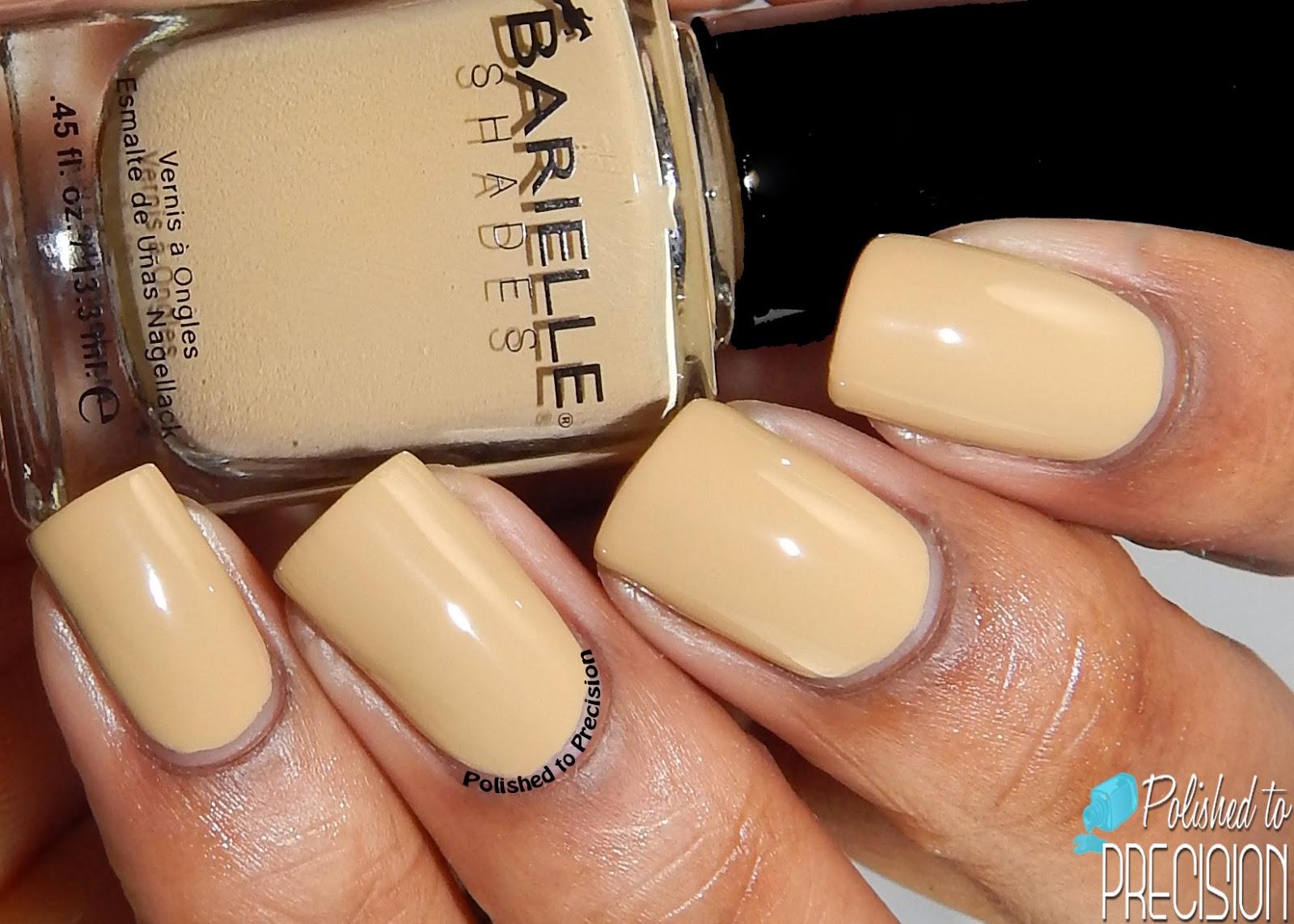 Barielle My Tan Blazer