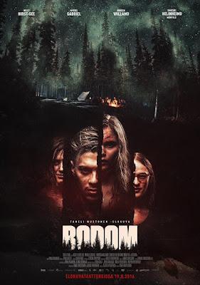 Bodom 2016 DVD Custom NTSC Sub