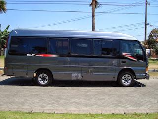 Alamat Travel Panca Berlian Purwokerto