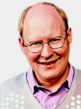 Ove Sundberg