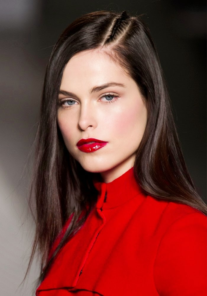 De 12 mooiste kapsels van The Beauty Department  - Feestelijke Kapsels Zelf Maken
