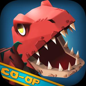 Call of Mini Dino Hunter v3.1.7 Apk + Mod