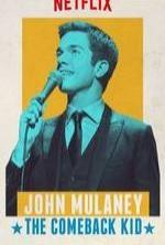 Watch John Mulaney: The Comeback Kid Online Free Putlocker