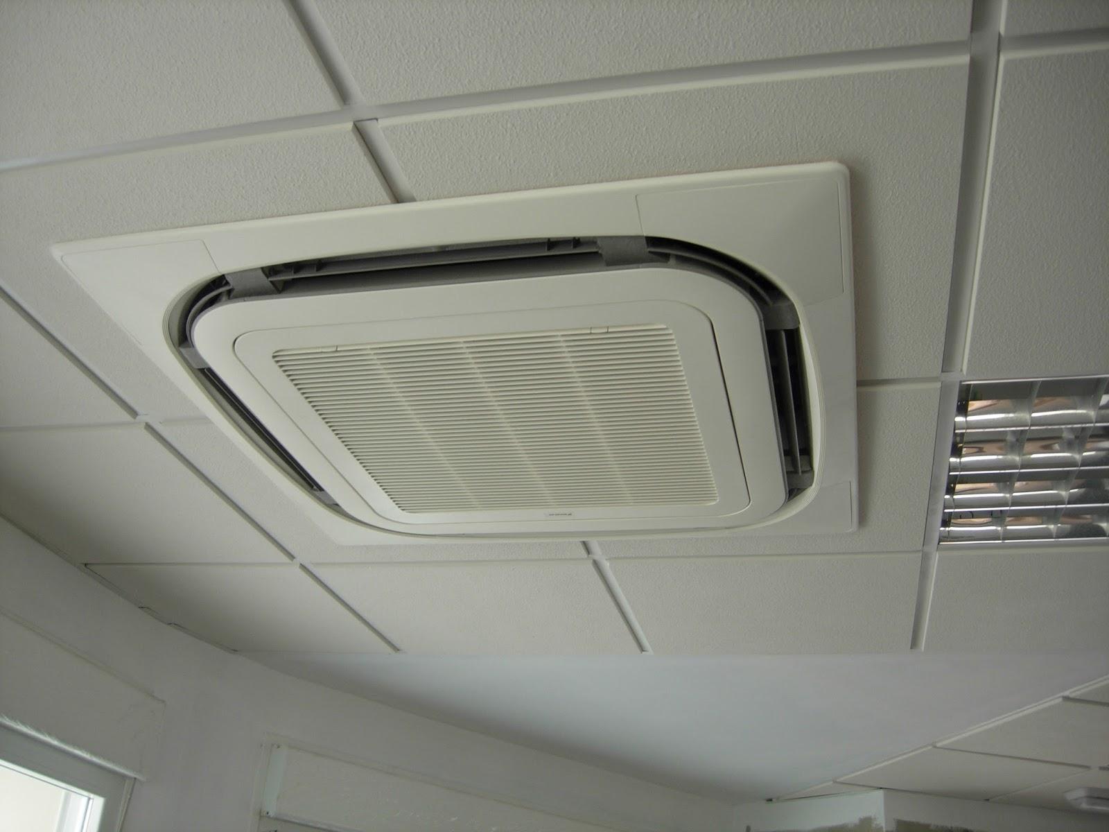 Aire acondicionado para empresas aire acondicionado for Aire acondicionado oficina