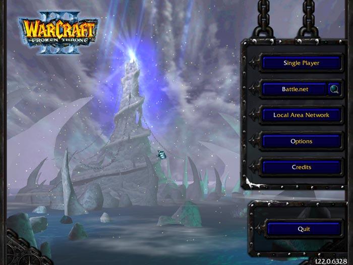 descarga warcraft frozen throne gratis: