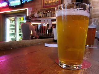 オレゴン ビール コースト