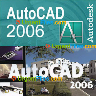 AutoCAD 2006 Free Download For Windows Multilingual