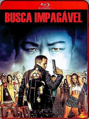 Filme Poster Busca Impagável