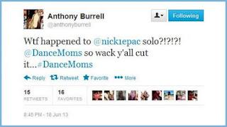 Anthony Burrell Twitter