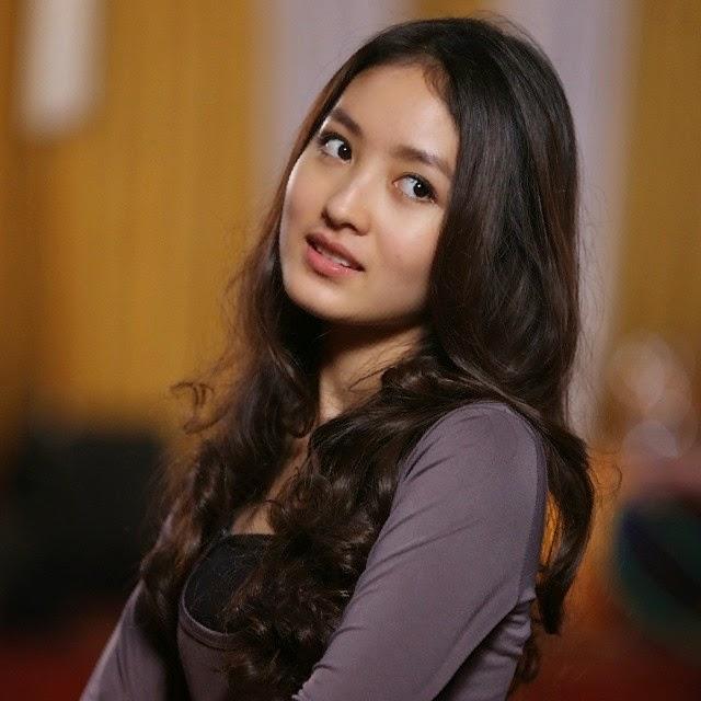 Profil Natasha Wilona Pacar Stefan William di Anak Jalanan RCTI