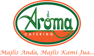 Aroma Katering | Katering, Catering services, food, event, wedding