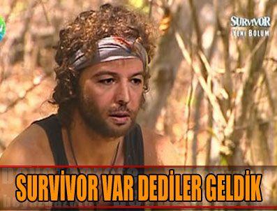 Survivor Reality Show Blog: Survivor Revisited: Kel and ...