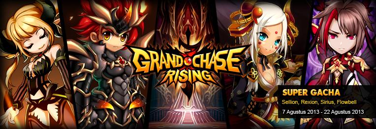 Bocoran Grand Chase News Agustus 2013-5
