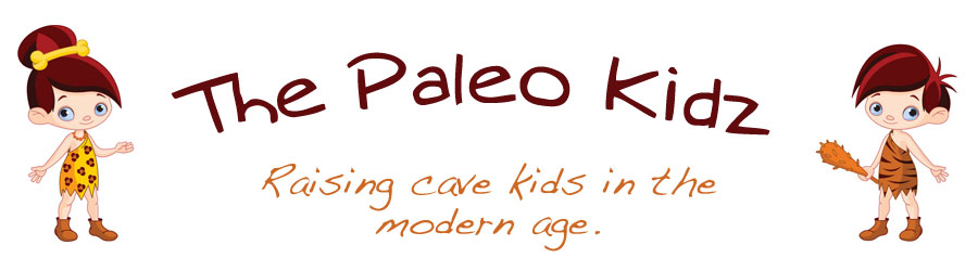 The Paleo Kidz