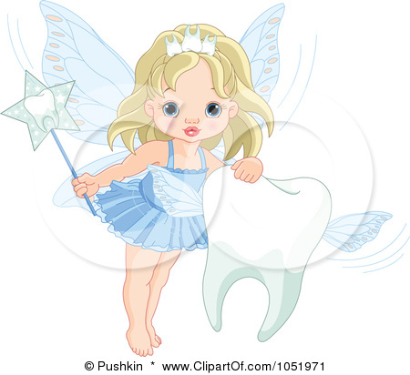 Cute Tooth Fairy Images & Pictures - Becuo