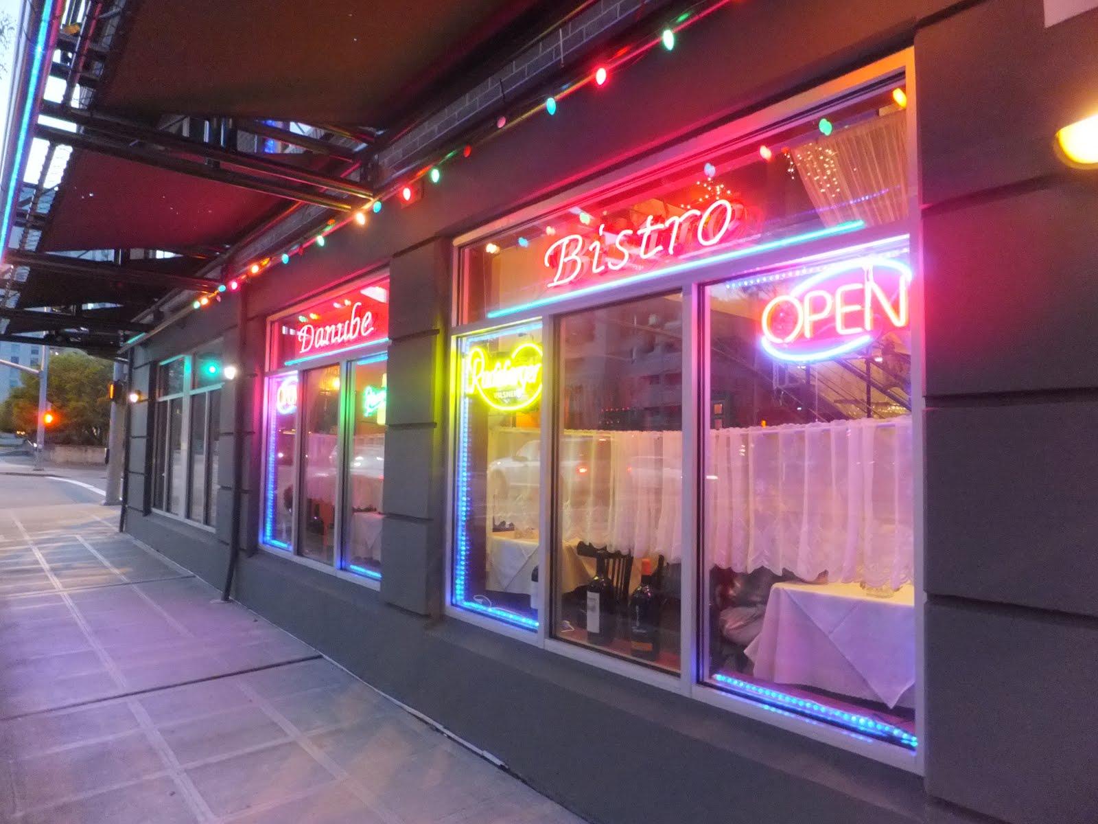 Pearl Restaurant Bellevue Menu