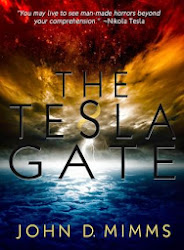 The Tesla Gate by John D. Mimms
