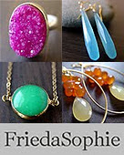 FriedaSophie Jewelry