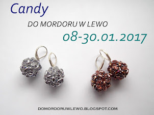 Candy do mordoru w lewo