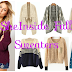 Cozy up with SheInside's Fall Sweater Sale!