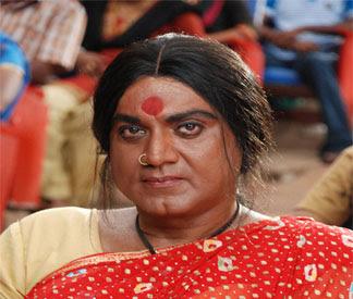 My review  Muni 2 - Kanchana  Kanchana Muni 2