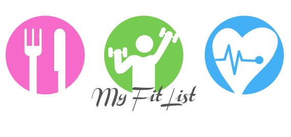 My Healthy Fit List