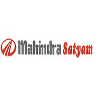 Mahindra Satyam_Logo