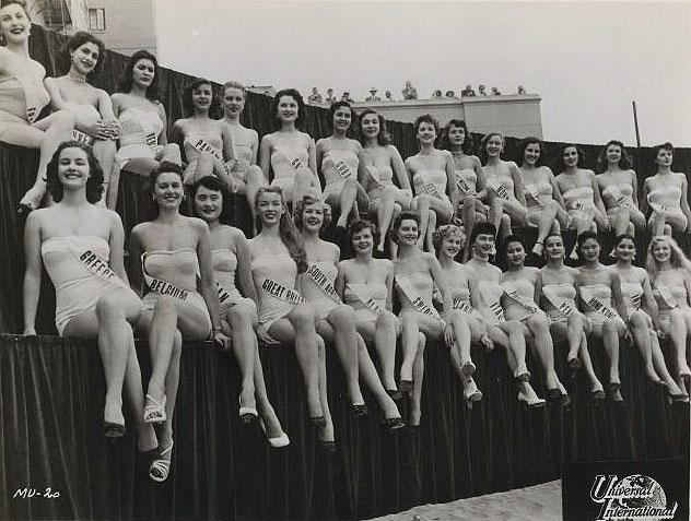 14 Best Miss Universe 1973 ( Margarita Moran ) images in